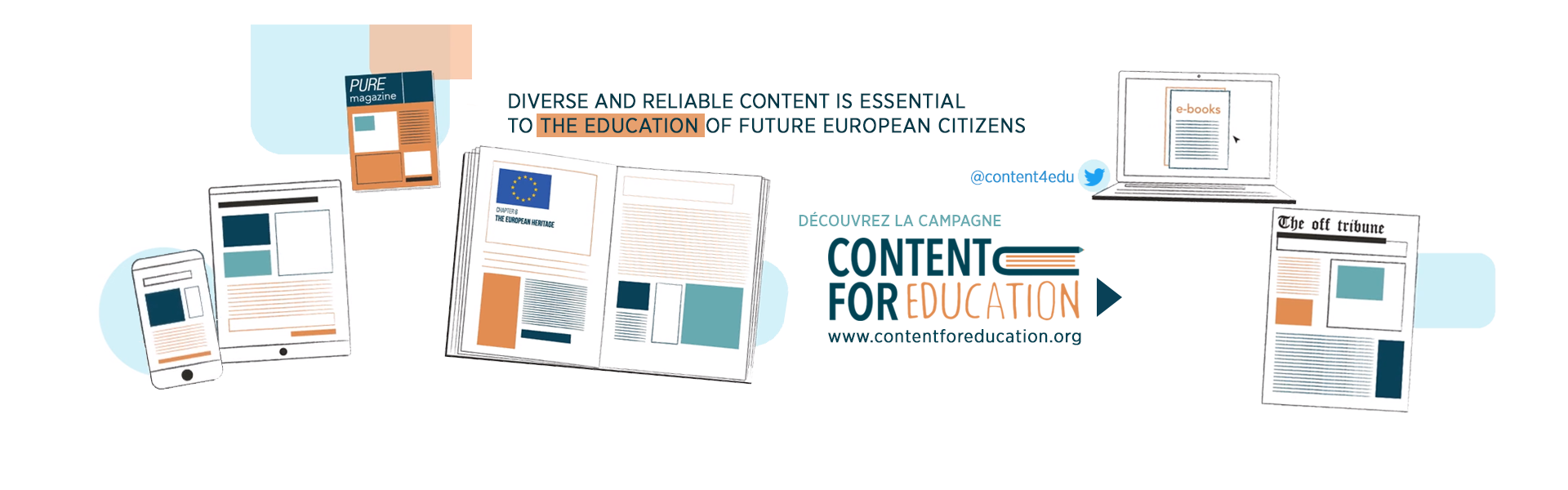 Content for Education